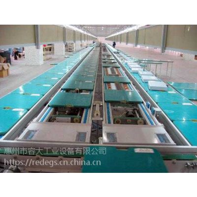 福州装配流水线,福州工装板流水线,福州组装流水线厂家