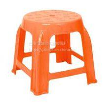 注塑儿童凳子模具加工
