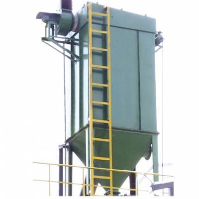 该如何加深降低布袋除尘器的能耗 腾飞环保批发除尘设备配件