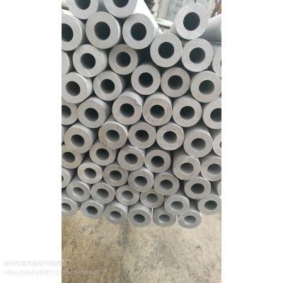 304厚壁不锈钢管