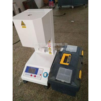 锡华检测仪器 400度自动切料熔融指数仪XNR-400AM熔体流动指数仪