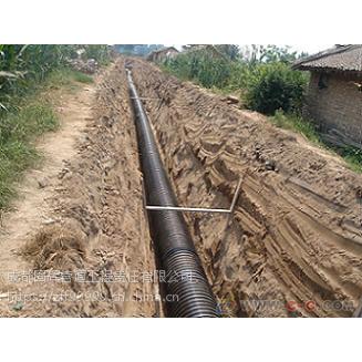 安顺HDPE钢带波纹管厂家 六盘水HDPE钢带波纹管价格 赤水HDPE钢带波纹管批发