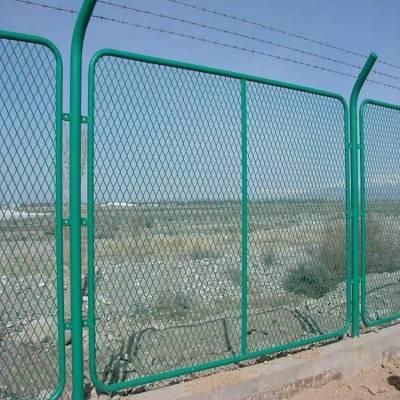 深圳飞机场隔离网 公路铁路围栏网 珠海厂区护栏 江门防护栅