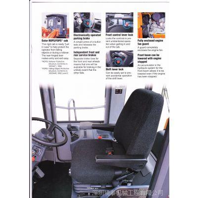 供应TCM 大吨位10-42吨叉车及装载机配件/TCM叉车配件