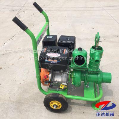 扬程150米抽水泵 自吸水泵图片 园林农用高扬程抽水泵