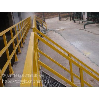 玻璃钢燃气调压柜围护栏批发价格