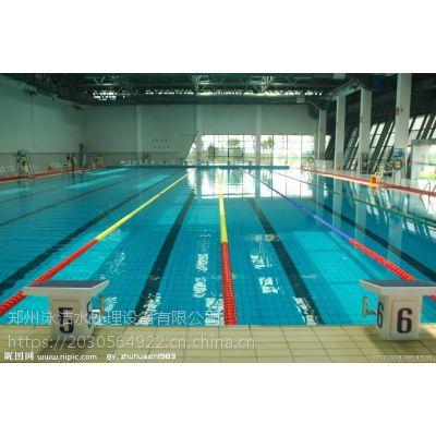 内蒙古室内恒温游泳馆工程 泳池水处理设备 泳池药剂 泳池恒温除湿设备