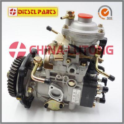NJ-VE6/11F1150RNP239 高压油泵总成