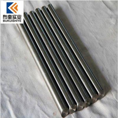 布奎冶金:生产6J23合金磨光棒 铁镍合金棒板管 提供材质单
