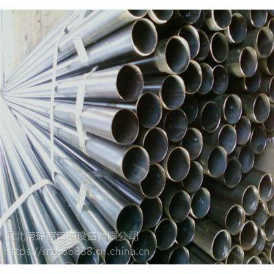 湖南声测管厂家供应q235声测管 可定制加工 蒂瑞克