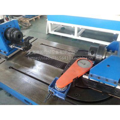上海岸昶机械 厂家研发 AC-JN8000型 电机轴扭转试验机