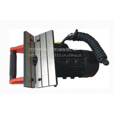 LJ200联静15-45度钢板坡口机手提倒角机