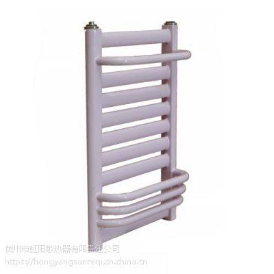 虹阳散热器厂家定制供应 工业车间暖气片 钢制柱型散热器 钢制卫浴暖气片 量大从优