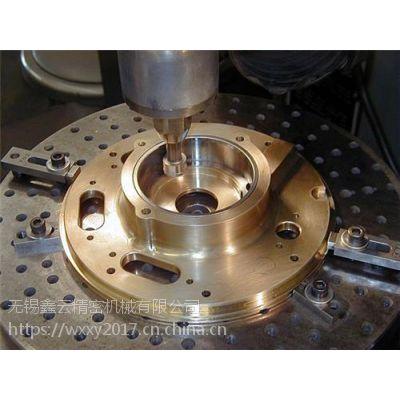 黄山精密加工|无锡鑫云精密机械公司|不锈钢零部件精密加工