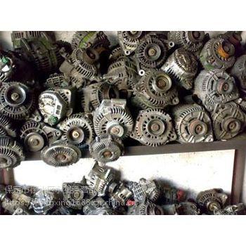 长期提供废铁回收