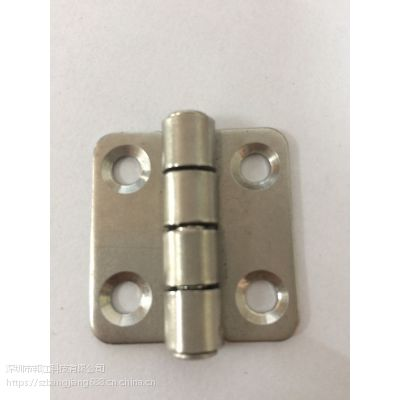 工业门用铰链 不锈钢合页铰链 CL253-1