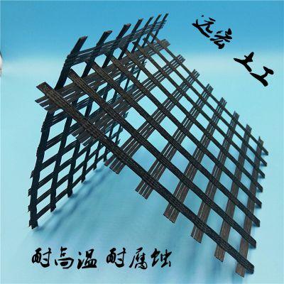 广东直销玻纤土工格栅国标50kn耐高温耐腐蚀玻璃纤维土工格栅价格