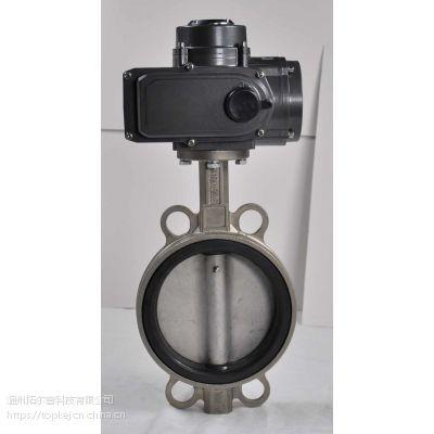 拓尔普 精小型阀门电动执行器 电动驱动装置 电动执行机构 电动头