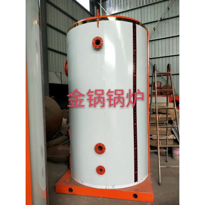 全自动燃气蒸汽锅炉 餐饮消毒/蒸酒专用立式燃气蒸汽锅炉