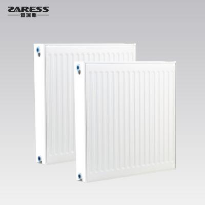 暖气片安装位置选择明装暖气片安装设计德国查瑞斯进口暖气片采暖散热器安装