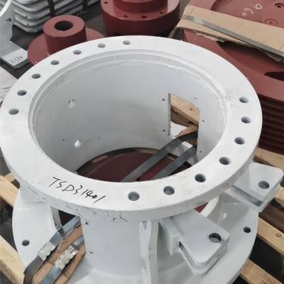 刮板输送机75S1101连接罩品质一流河南双志目标75S1101连接罩