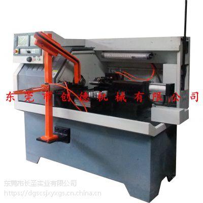 厂家直销 简单易操作 高精度的 CD-YBC-60 全自动数控车床