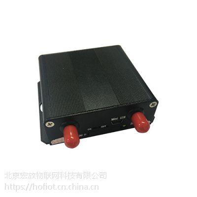 TS05通用型车载北斗GPS定位终端十年品质鉴证