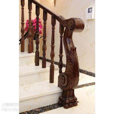 楼梯正常踏步别墅_柚木楼梯中美式混搭_别墅要v楼梯宽度张月姣的图片
