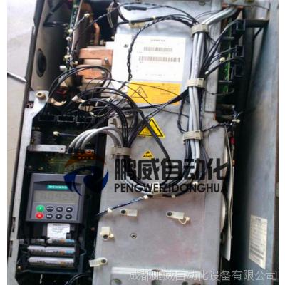 成都西门子MM440通用变频器维修