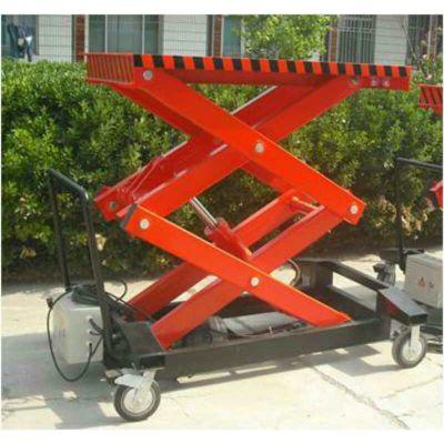 移动式升降平台多少钱江门阳江工厂直销液压升降平台货梯 杂物电梯升降机械