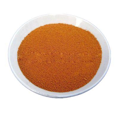 河南巩义聚合氯化铝PAC污水处理絮凝药剂生产厂家