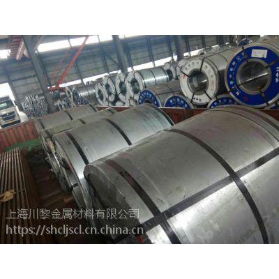 川黎金属出售AZ150镀铝锌烨辉彩涂板大陆产PE/SMP/PVDF/HDP/HPC面漆钢卷