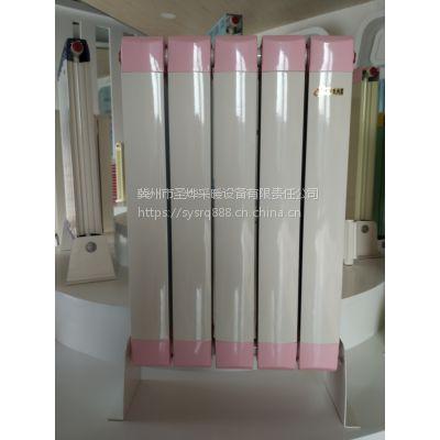 圣烨钢铝复合散热器SCGLZY9-10/X-1.0暖气片承揽工程