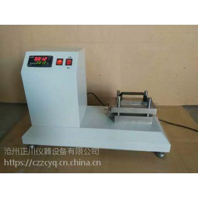 沧州正川TH-050型土工布磨损试验仪
