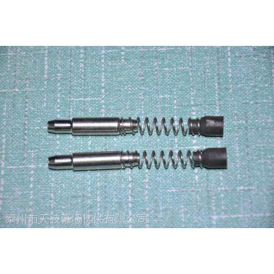 天波厂家供应不锈钢幕墙弹簧销定位销 铝型材插销