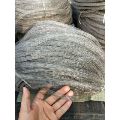光丰厂家直销316不锈钢汽液过滤网 化工厂专用过滤网