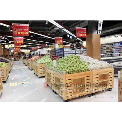 广州HYC货架出售超市货架水果货架展示台批量定制