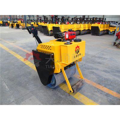 江苏供应小型压路机 手扶单轮压路机厂家 手扶单轮压路机参数
