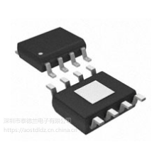 AOZ662/2DI/3DI 2Adcdc转换器 DFN3x3B_8L封装 泰德兰代理AOS