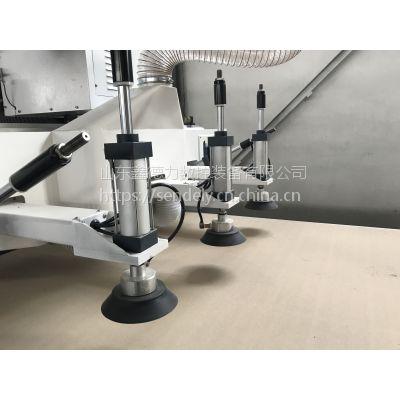 在济南一台自动雕刻机多少钱?