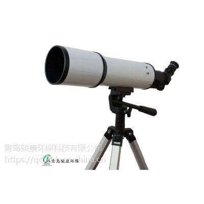 河北 通用型林格曼黑度计 林格曼测烟望远镜 骏康环保 质优价廉