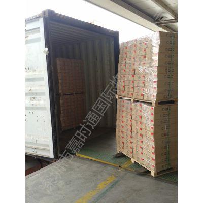 深圳龙岗出口货代公司