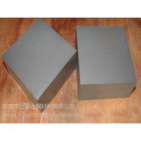 热销日本富士微粒钨钢N10硬质合金钨钢板材圆棒冲子料无磁钨钢