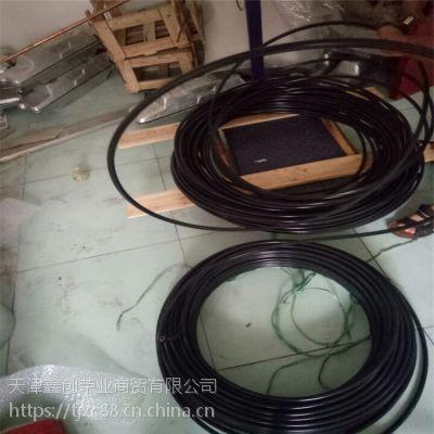 忻州抗氧化包塑紫铜管 6*1~~12*1.5黑皮紫铜管 空调T2铜管