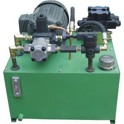 金拓机械液压站油箱KT