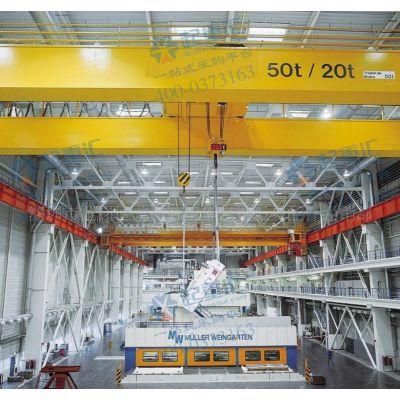 【起重汇】各类型起重机/单梁桥式/双梁门式优质厂家直销