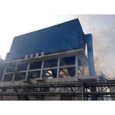 腾飞环保大型化袋式除尘器主要有四种型式 选粉机 烘干机配件批发