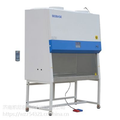 鑫贝西生物安全柜产品型号: BSC-1100ⅡB2-X 单人