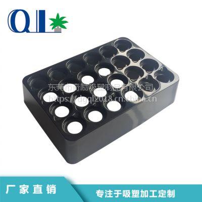 厚片吸塑产品定制加工 大型ABS厚片吸塑加工成型 PS吸塑托盘