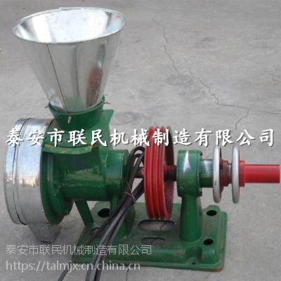 梧州 干湿两用磨浆机_联民高产量磨浆磨糊机价格